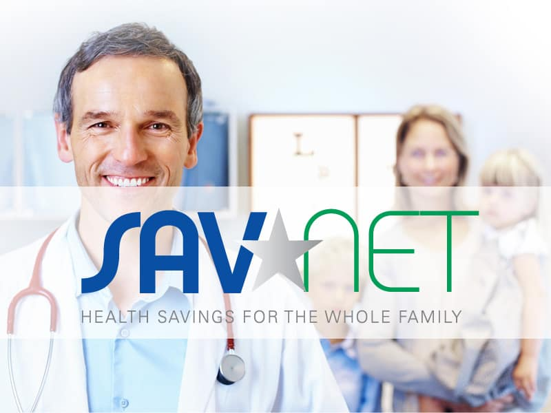 Savnet Health Savings Program