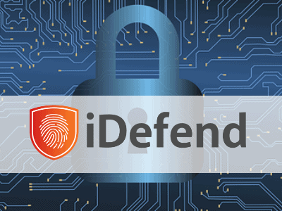 IDEFEND.  PERSONAL CYBER PROTECTION FOR THE DIGITAL AGE